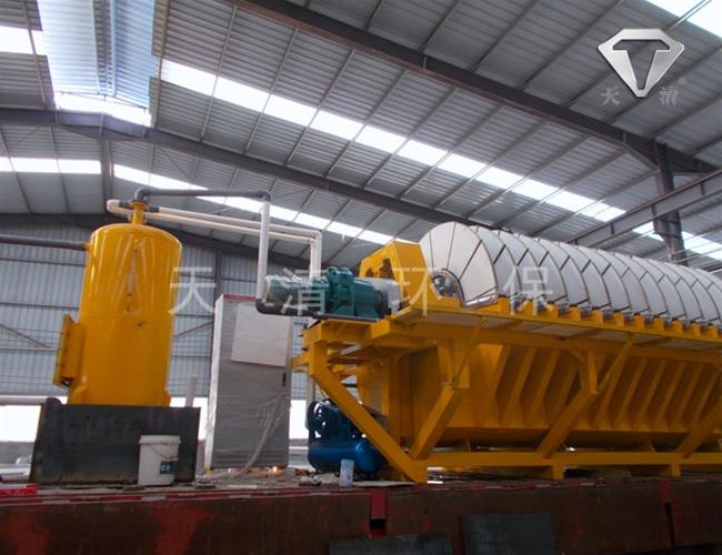 安徽省金寨双河石材产业园(车载式)
